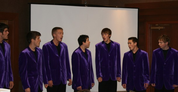 Johnston High School Music Ensemble