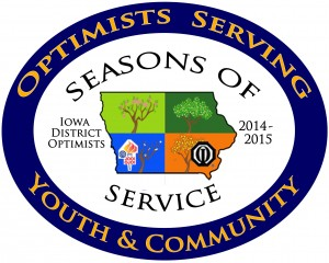 Seasons of  Service