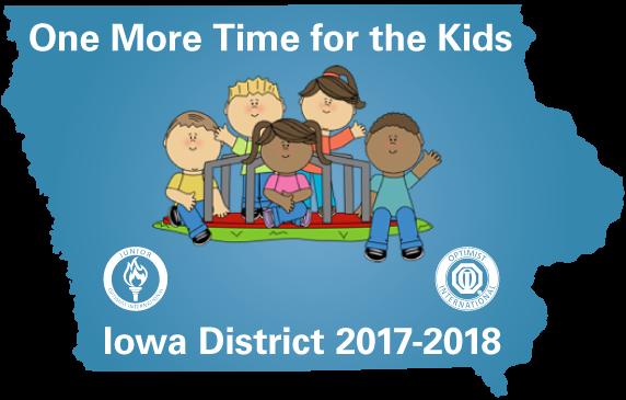 Iowa District Optimists